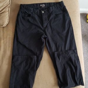 Michael Kors black pants (size 30/32)